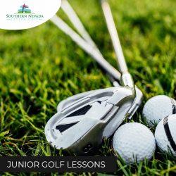 Junior Golf Coaching | Golf Lessons
