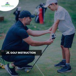 Junior Golf Instruction | Southern Nevada