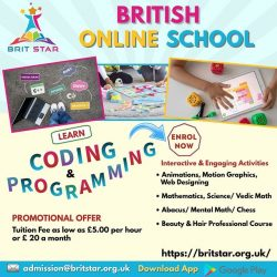 Coding and Programming Courses