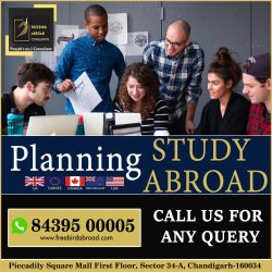 Planning To Study Abroad -With / Without IELTS