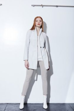 Top Convertible Clothing | Techno Jacket | Reversible Clothing