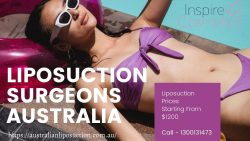 Liposuction Cost Australia | Inspire Cosmetics
