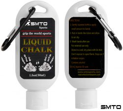 Liquid Chalk Lifting Liquid Chalk Gymnastics