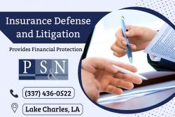 Louisiana Insurance Litigation Lawyers