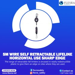 Fall Protection Equipment | Flexra Safety