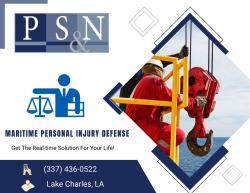 Liability Defense Attorney
