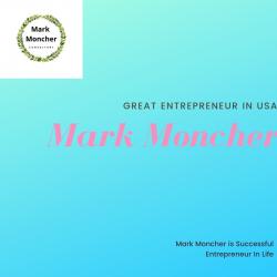 Mark Moncher The Secret of Successful ENTREPRENEUR