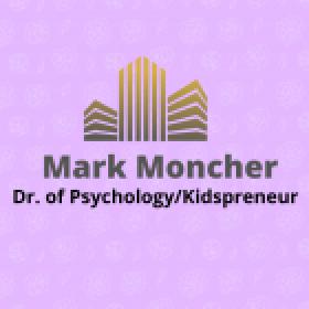 Mark Moncher    Great Financial Instruction for Kidpreneurs