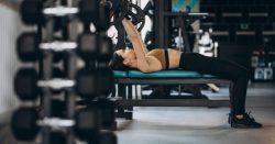 Professional Fitness Trainer | Michael Delguyd