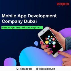 Mobile App Development Company Dubai