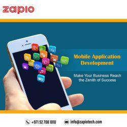 Mobile App Development Dubai