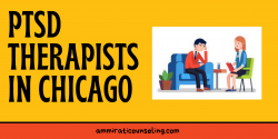 Meet The Most Experienced PTSD Therapist in Chicago