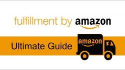 Guide to Amazon FBA   Nine University   Nine University Review