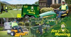 Lawn Mowing Werribee South