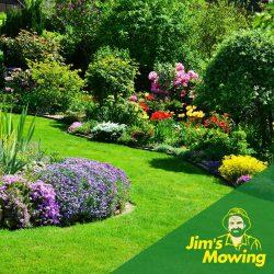 Lawn Mowing Ravenhall