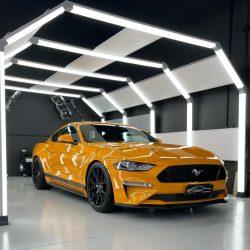 luxury car detailing melbourne