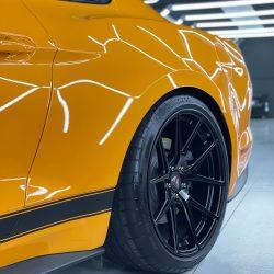 prestige car detailers melbourne