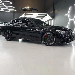 prestige car detailing