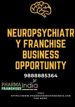 Neuropsychiatrist Pharma Franchise