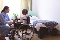 Nursing Home- Killeline Nursing Home