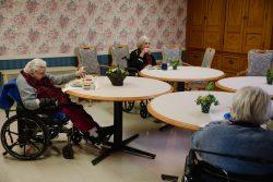 Skilled Nursing- Killeline Nursing Home