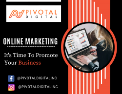 Boost Your Business With Pivotal Digital