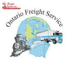 Ontario Freight Services