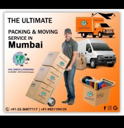 Packers and movers in Andheri Mumbai