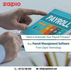 Payroll Management Software Dubai