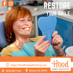 Perfect Fitting Dentures Treatment