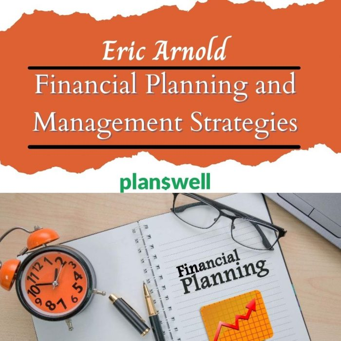 Planswell – Financial Planning & Management Strategies