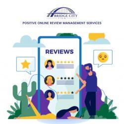 Online Review Management Services | Bridge City Firm