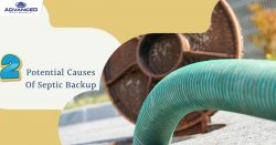 2 Potential Causes Of Septic Backup