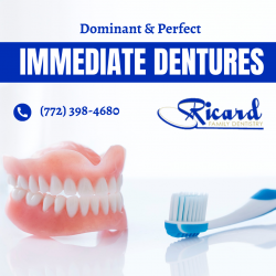 Predominant Dentures For A Perfect Teeth