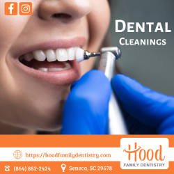 Professional Dental Cleanings
