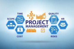 Best In Project Management- Jordan Ughanze