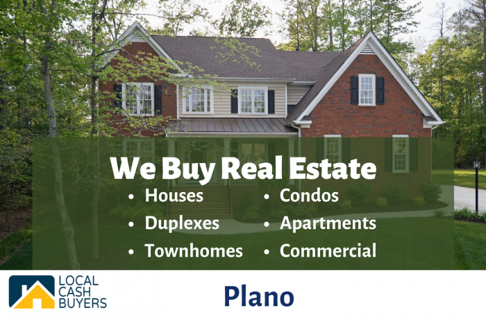 Purchase the Variety of Real Estate