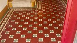 Floor Cleaning Deansgrange