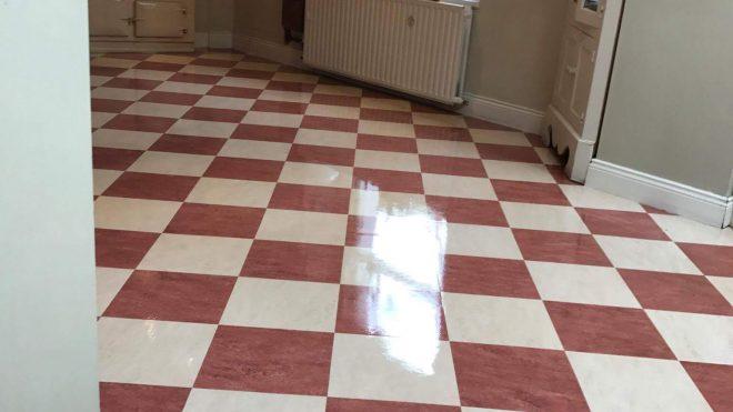 Floor Cleaning Clontarf