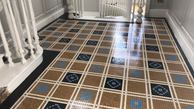 Floor Cleaning Enfield