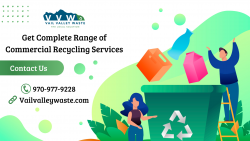 Get Vital Recycling and Waste Removal Services!