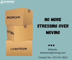 Residential Movers San Francisco – Make Moving Fun Experience
