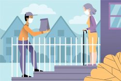 User-Friendly Restaurant Delivery Software
