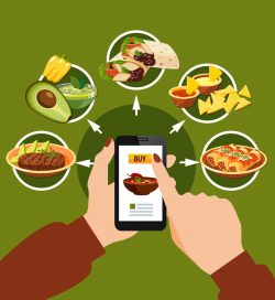 Improve orders with restaurant delivery software