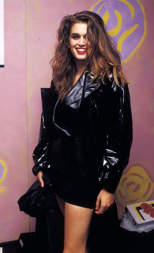 80s Fashion Is Back And Here Are Some Of The Most Iconic Look In That Decade | Bnsds Fashion World