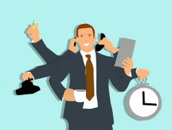 Perfect Your Sales Skills With Adam Michael Gringruz