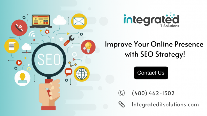 Trusted SEO Agency for Your Business!