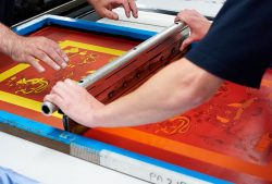 Screen Printing Service—Best Way to Market Your Business