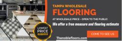 Flooring Wholesale