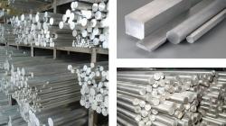 Aluminium Bars Supplier in India